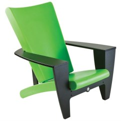Resin Lounge Chair High Table Tropitone Curve Tp3a1511