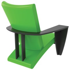 Resin Lounge Chair Best For Back Surgery Tropitone Curve 3a1511