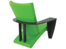 Tropitone Curve Resin Lounge Chair 3a1511
