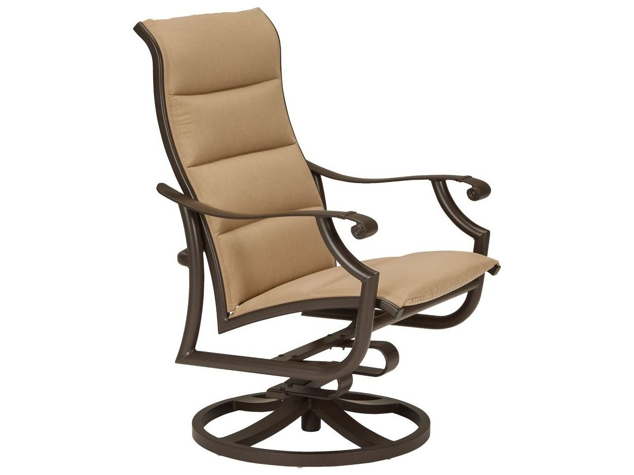 tropitone lounge chairs manual chair lift for stairs montreux ii padded sling 711225ntps