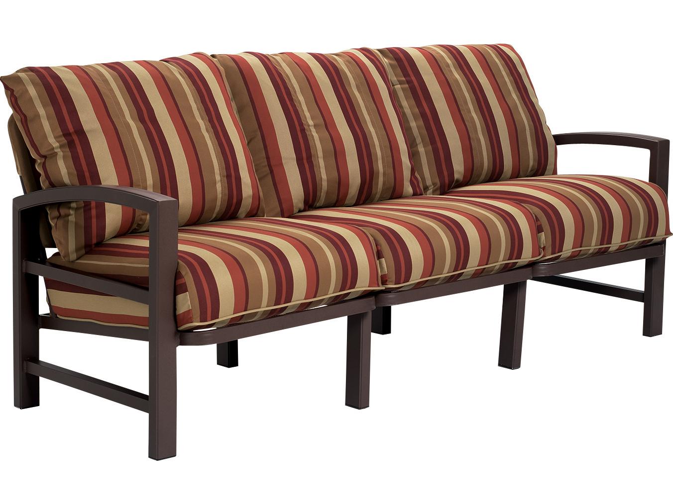 Tropitone Lakeside Cushion Sofa Replacement Cushions