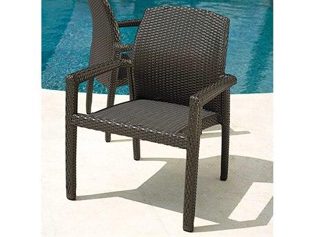 telescope beach chairs with wheels child s plush rocking chair tropitone evo woven chaise lounge | tp36083205