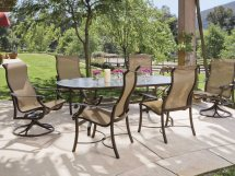 Tropitone Outdoor Patio Furniture Sling