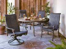 Tropitone Patio Dining Sets