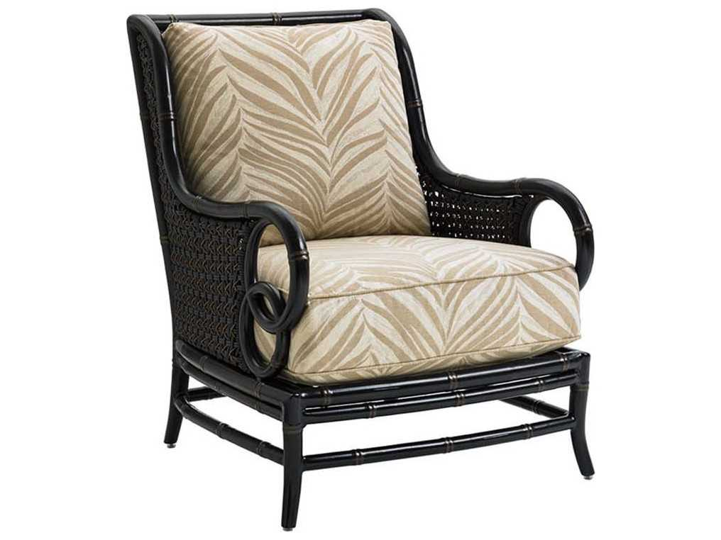 Tommy Bahama Outdoor Marimba Wicker Lounge Chair  323711