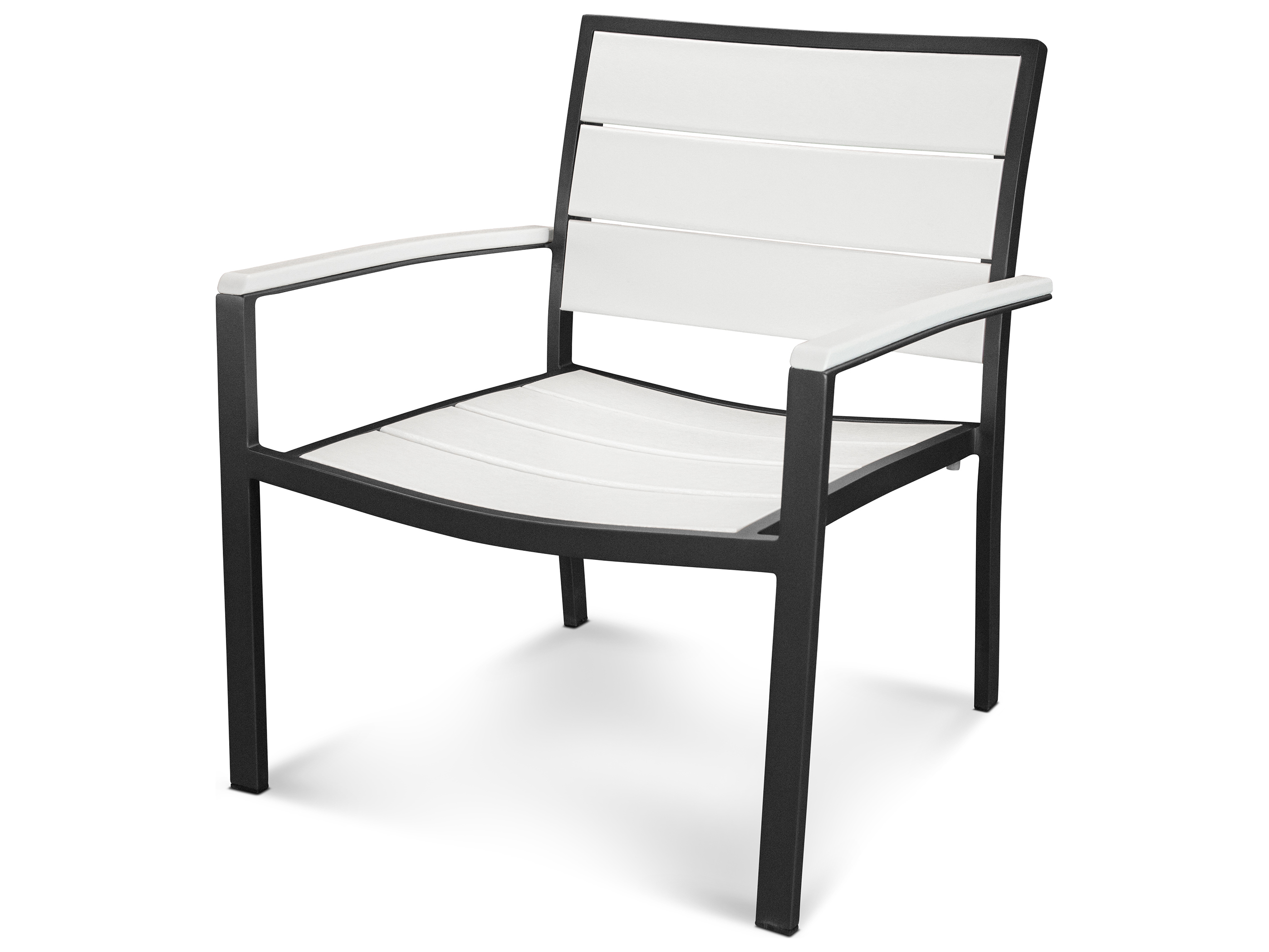 Trex Surf City Recycled Plastic Lounge Chair