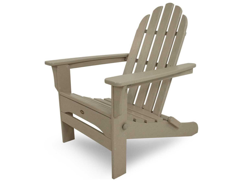 diy adirondack chair trex stand up desk cape cod recycled plastic folding trxtxa53