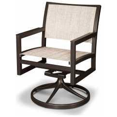 Plastic Swivel Chair Navy Accent Trex Parsons Recycled Cube Rocker Trxtxn295