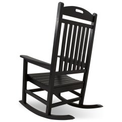 Trex Adirondack Rocking Chairs Fishing Chair Loot Card Yacht Club Recycled Plastic Trxtxr100