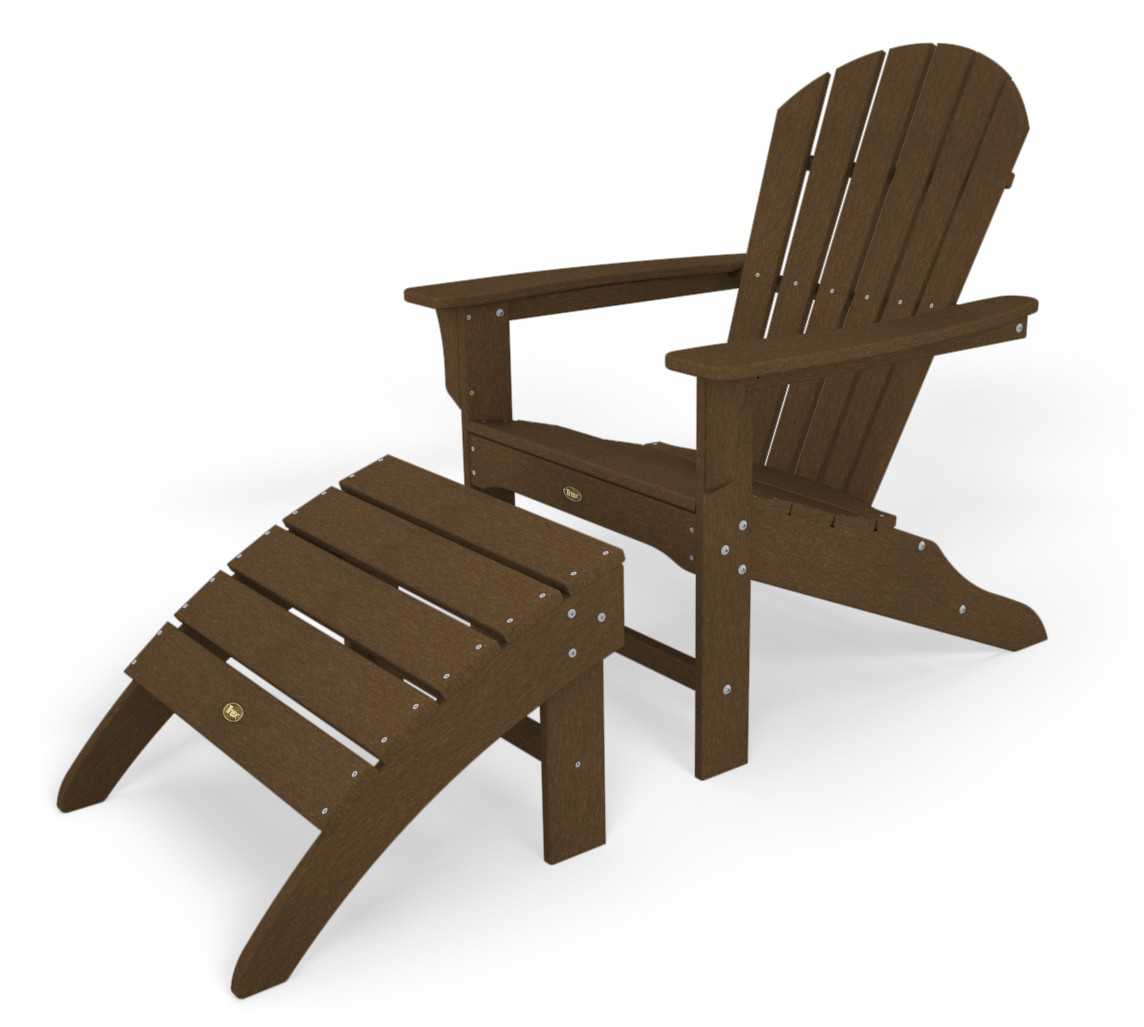 cape cod chairs alite mantis chair trex recycled plastic 2 piece adirondack set