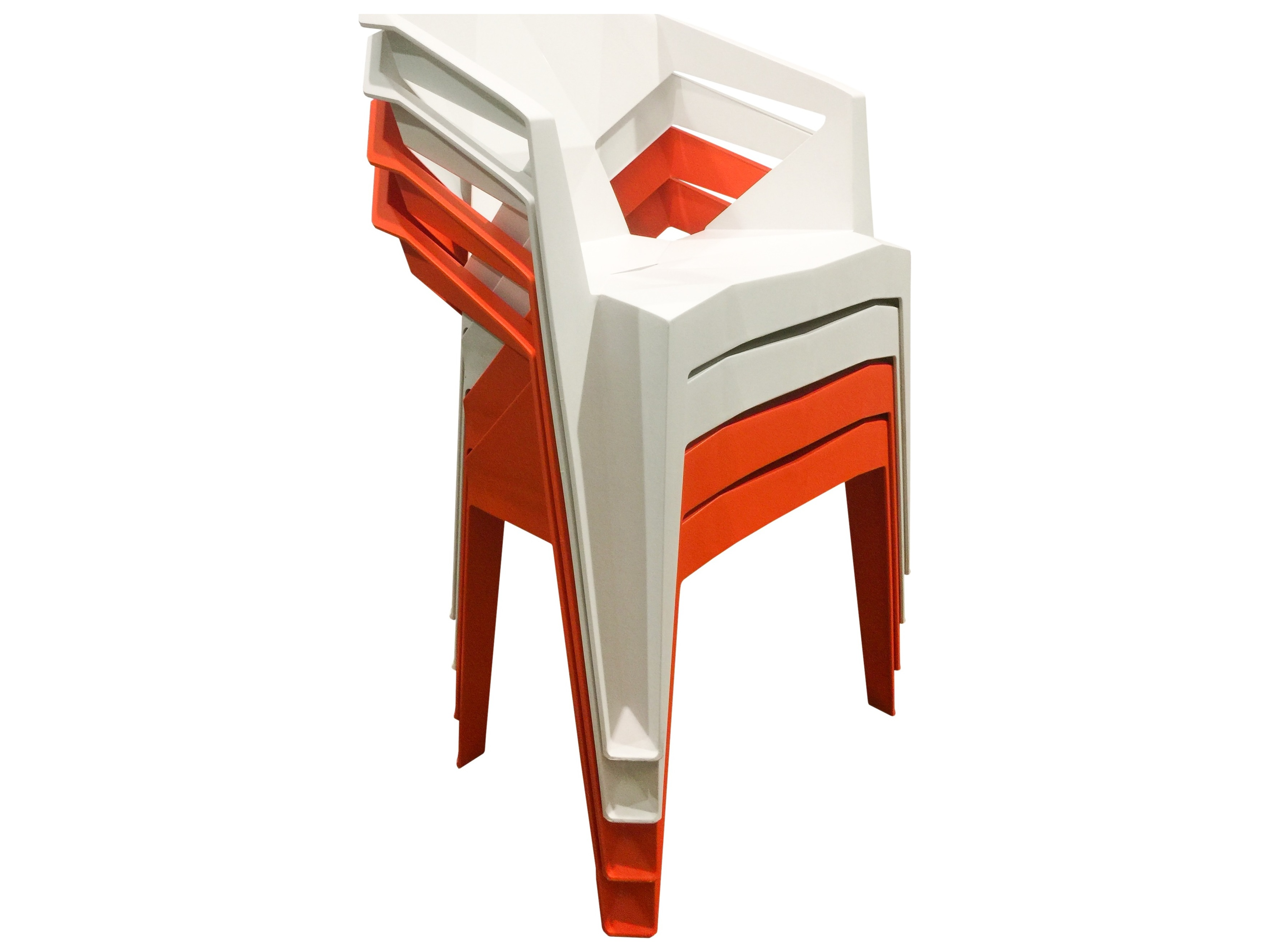 white resin stacking chairs drop arm chair vifah 3d in v1715