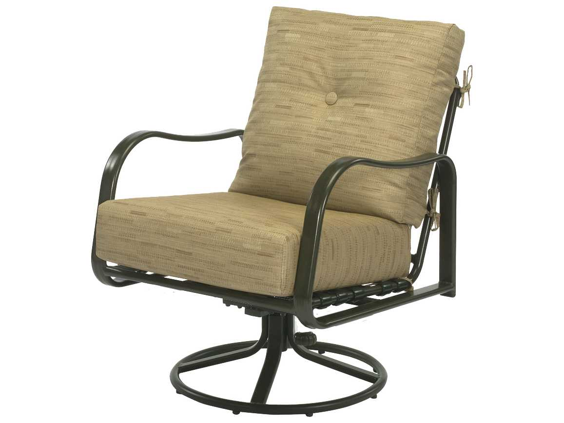 Deep Seating Patio Chairs Windward Design Group Sonata Deep Seating Aluminum Lounge