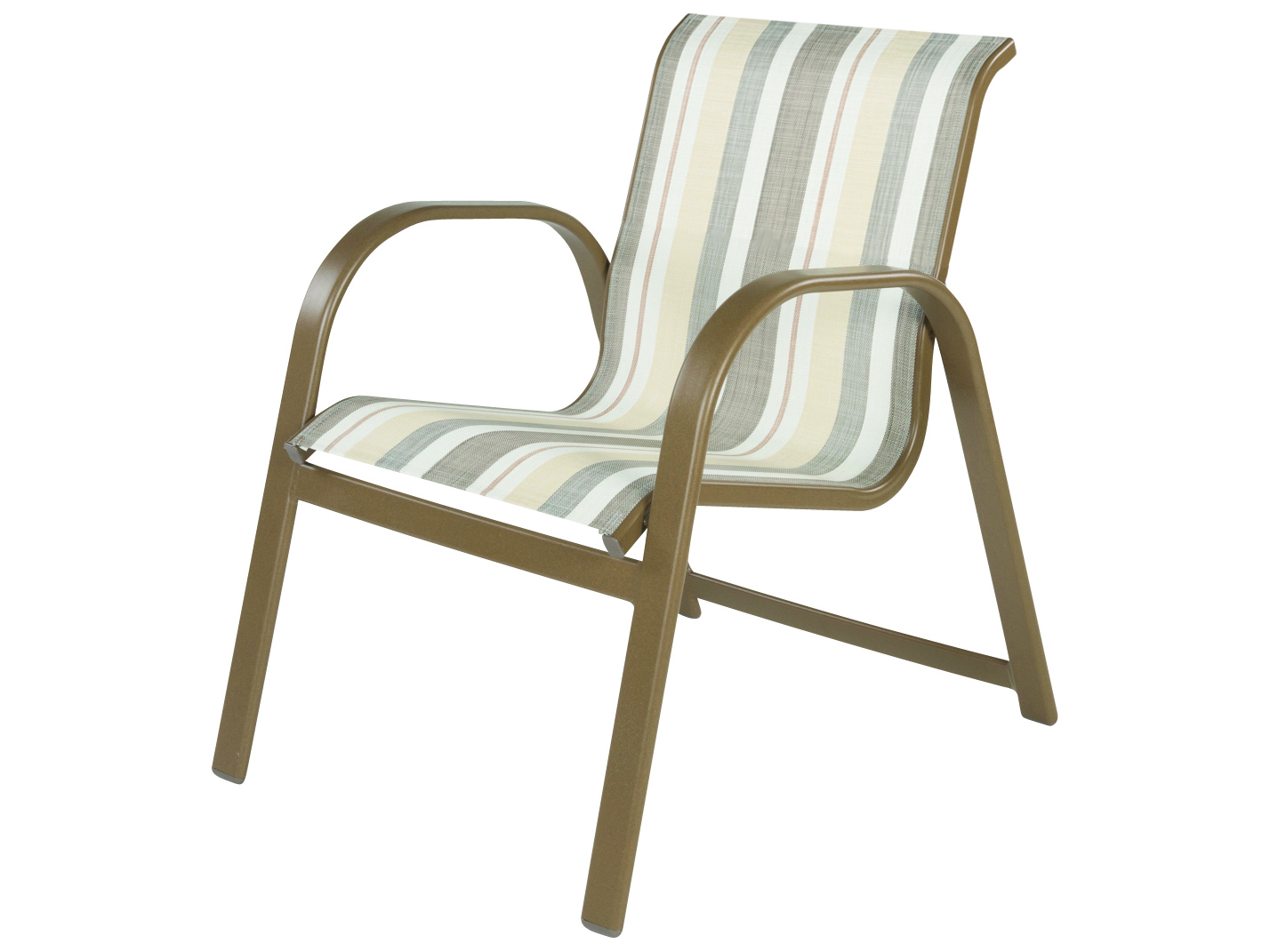 anna slipcover chair collection resin wicker lounge chairs sale windward design group maria sling aluminum dining arm