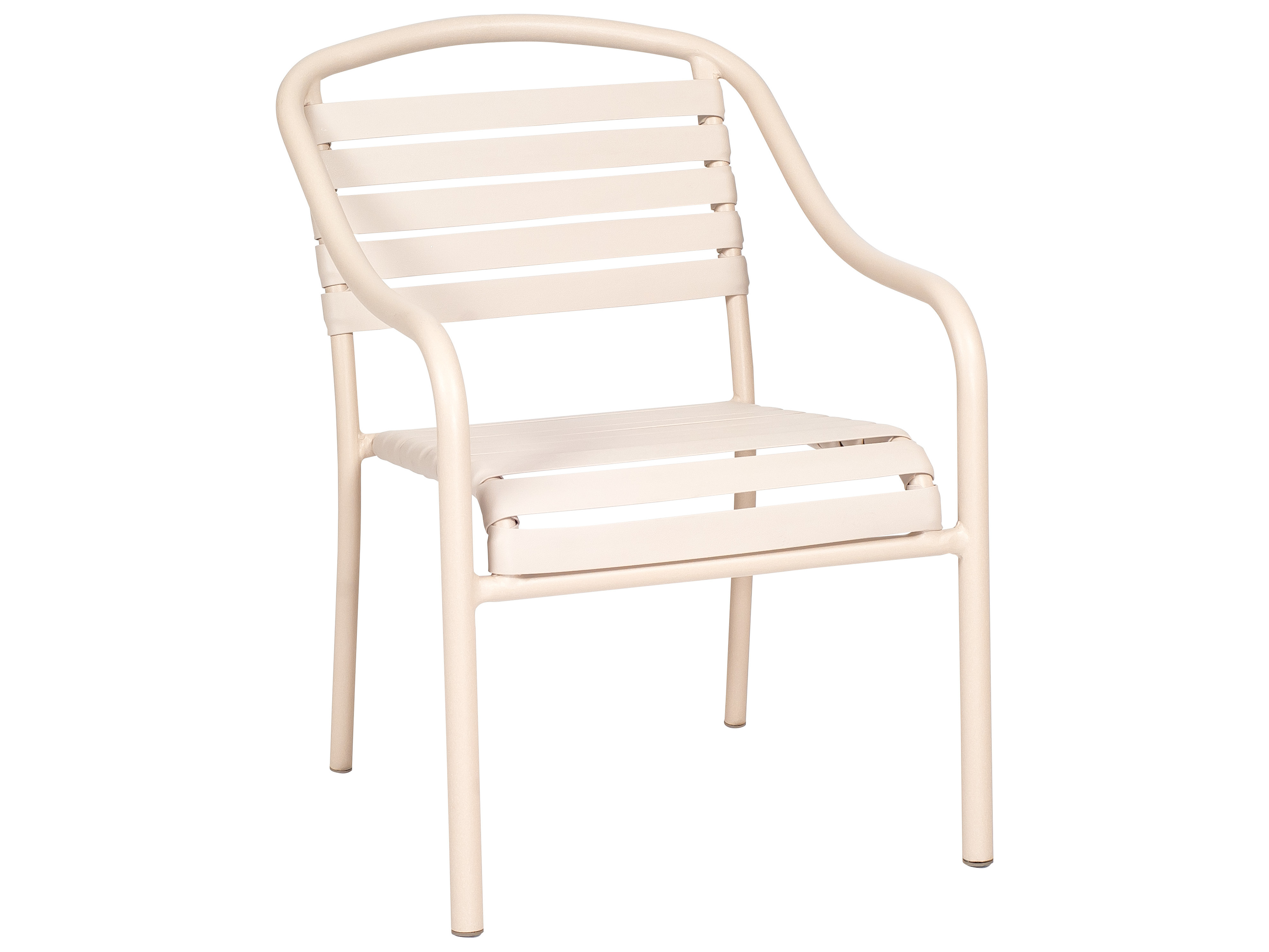baja beach chairs how to make chair covers for dining woodard strap aluminum stackable arm