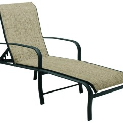 Deck Chair Sling Replacement White Pool Lounge Chairs Woodard Fremont Aluminum Chaise 2ph470