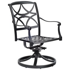 Restaurant Chair Repair Club Chairs Upholstered Woodard Wiltshire Swivel Rocker Dining Replacement