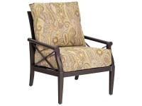 Woodard Andover Stationary Lounge Chair Replacement ...