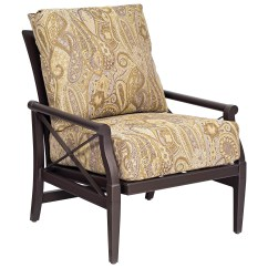 Lounge Chair Covers Spotlight Cover Rentals Vancouver Woodard Andover Rocking Replacement Cushions