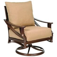 Rocking Chair Seat Replacement Unusual Fabric Woodard Arkadia Swivel Rocker Lounge