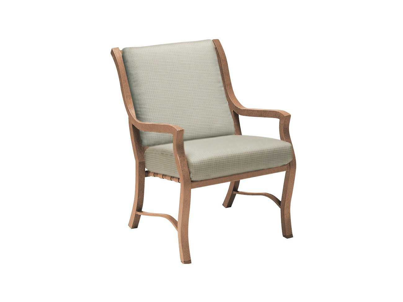 restaurant chair repair dining chairs set woodard carson replacement cushion arm