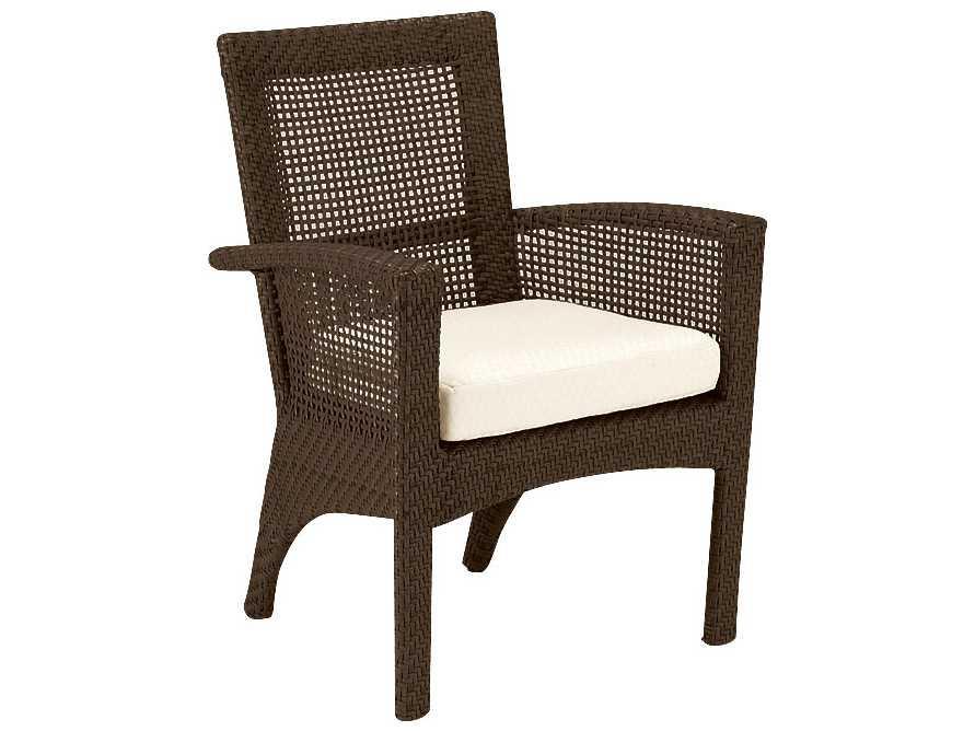chair covers for sale in trinidad roman lounge woodard wicker dining arm   wr6u0001j