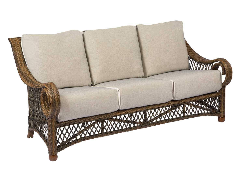 replacement cushions for sleeper sofa orange throws woodard belmar 6zw020