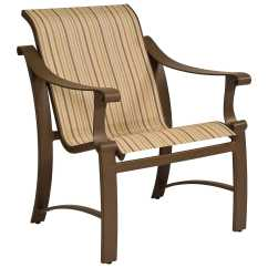 Sling Replacement For Patio Chairs Ikea Chair Covers Grey Woodard Bungalow Aluminum Dining 830401