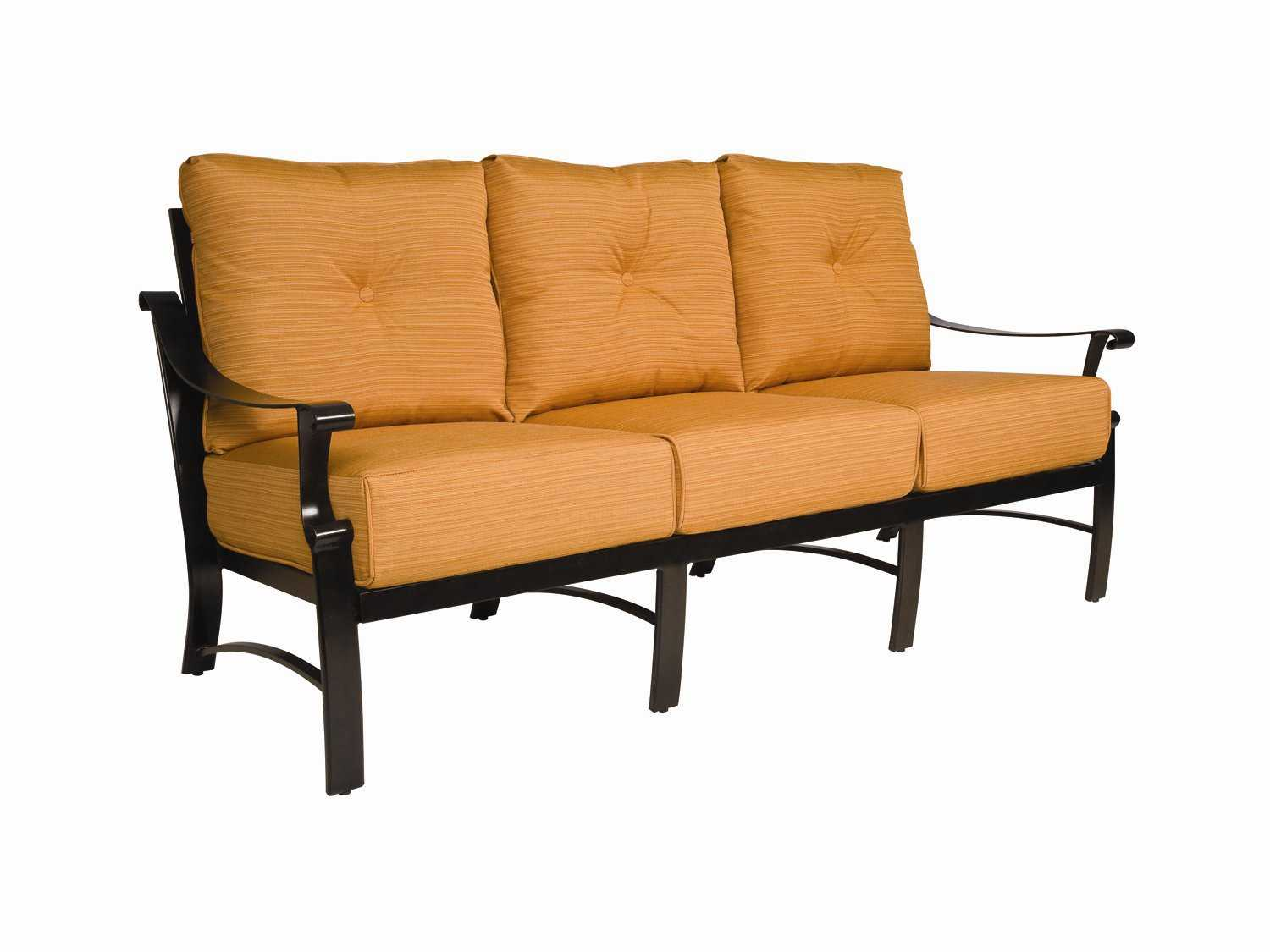 replacement cushions for sleeper sofa redwood city woodard bungalow 8q0464ch