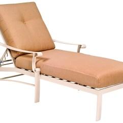 Lounge Chair Covers Spotlight Desk Amazon Prime Woodard Bungalow Cushion Aluminum Chaise 8q0470