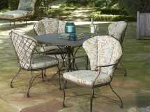 Patio Furniture Replacement Chair Cushions