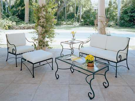 wrought iron patio furniture Wrought Iron Patio Furniture | Made for Longevity | Shop PatioLiving