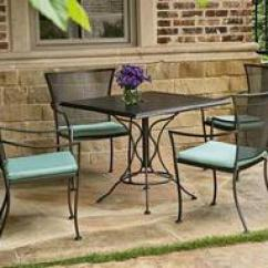 Valencia Hanging Chair Wholesale Sashes Woodard Wrought Iron Bistro Set | Vlncbds