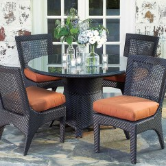 Chair Covers For Sale In Trinidad Black Wooden Dining Chairs Woodard Wicker Set Wrtrindinset