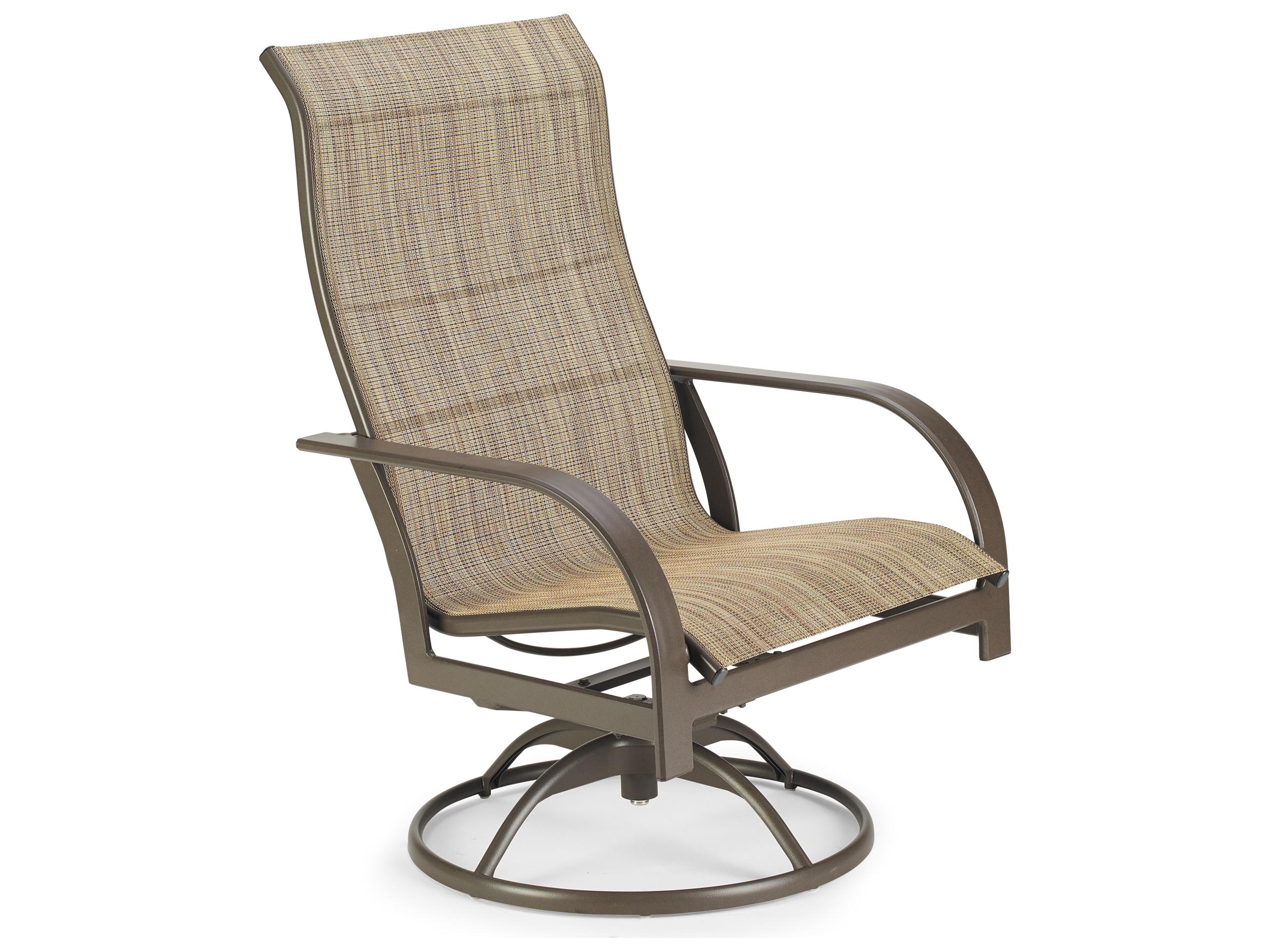 key west chairs ferrari scuderia office chair winston quick ship sling aluminum swivel tilt