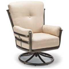 Lounge Chair Covers Spotlight Pottery Barn Kids Beach Winston Catania Cushion Aluminum Ultra Swivel Tilt