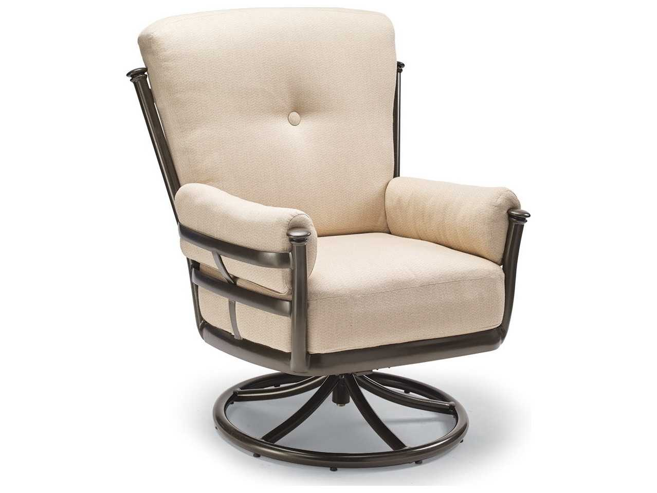 aluminum lounge chairs big kahuna beach chair winston catania cushion ultra swivel tilt