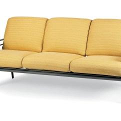 Sofa Southern California Home Theater Seating Winston Cay Cushion Aluminum M36003