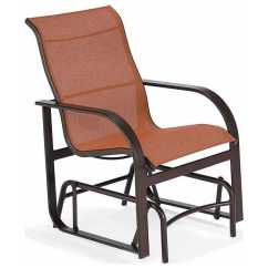 Key West Chairs Target Linen Chair Covers Winston Sling Aluminum High Back Arm Gliding