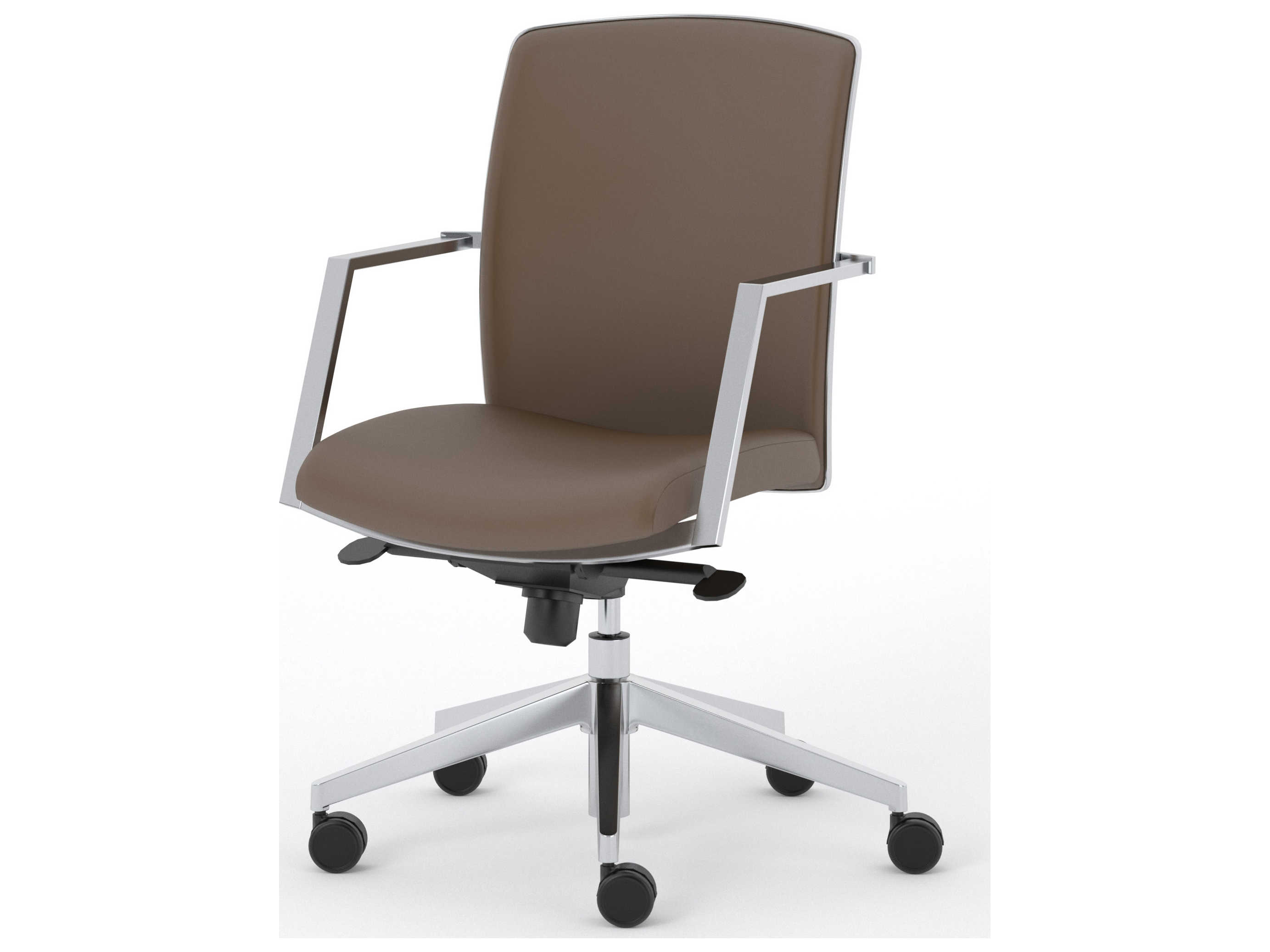 Dauphin Chairs Dauphin Highway Swivel Tilt Desk Chair