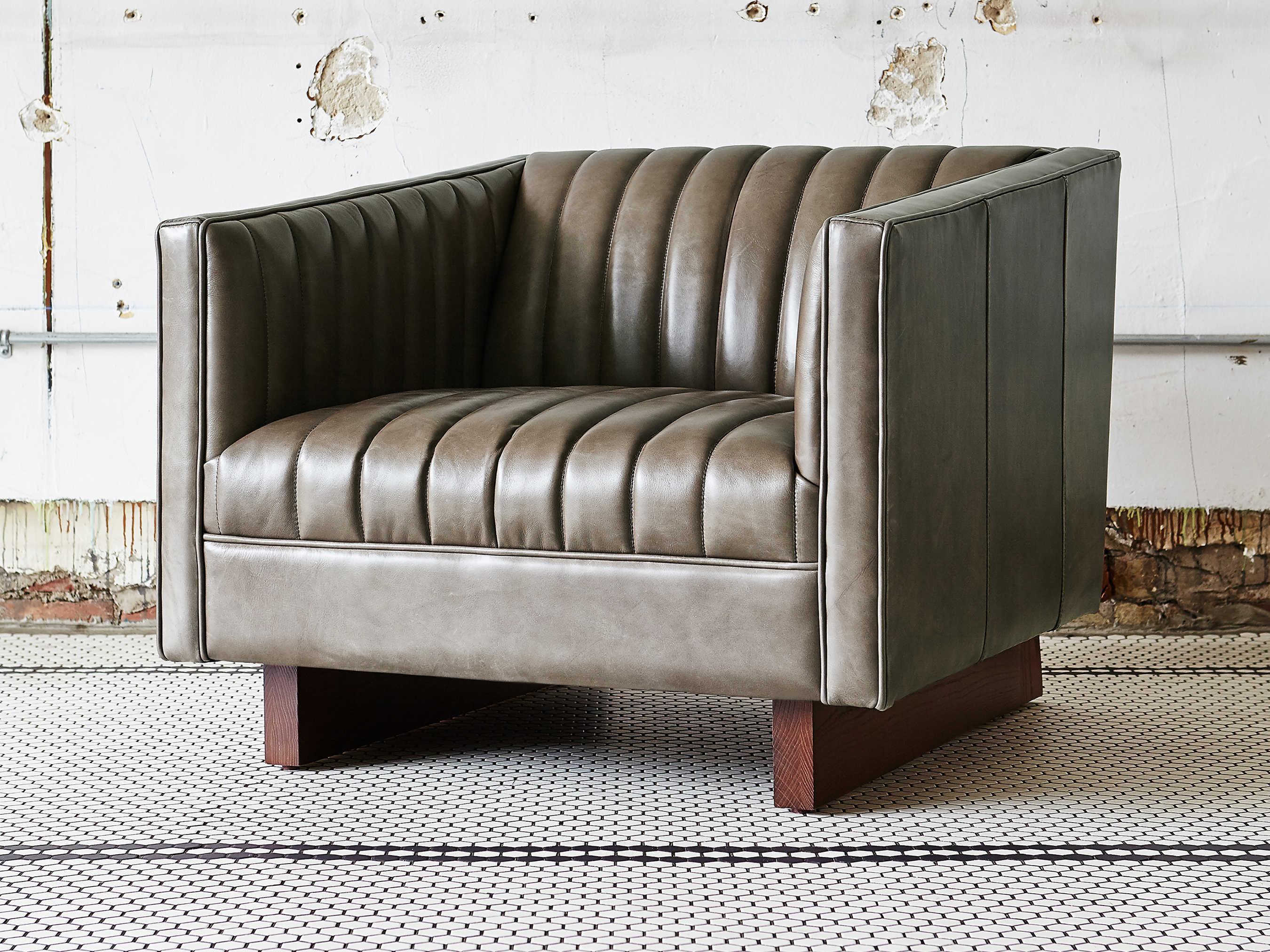 Gus Modern Wallace Accent Chair