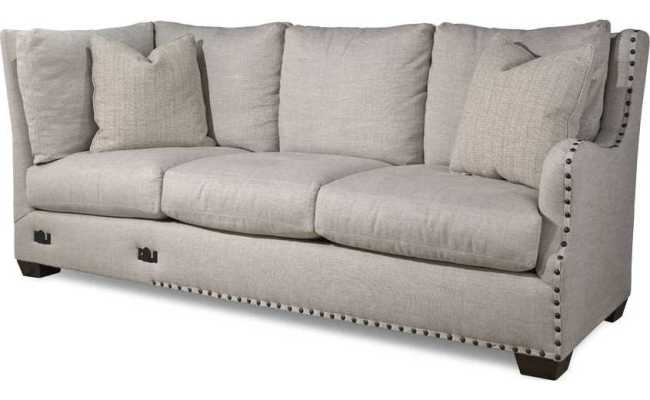 Universal Furniture Connor Sectional Left Arm Facing