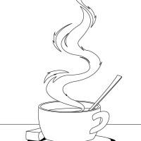 Teetasse zum ausmalen zum ausmalen   de.hellokids.com