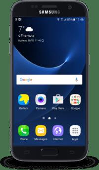 Samsung-Galaxy-S7-Black