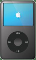 iPod Classic (6th gen) A1238