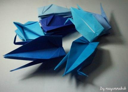 2_Blue_Origami_crane