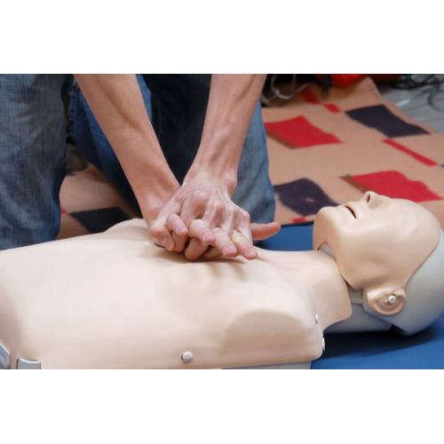 Emergency First Response Primary Care (CPR)