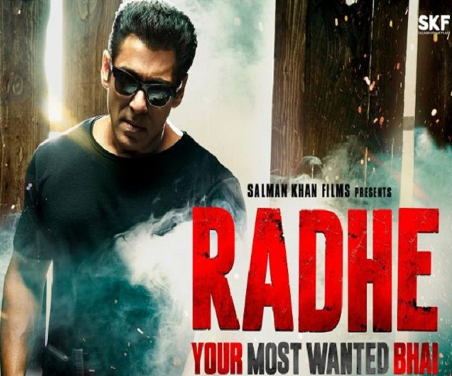 Salman Khan, Disha Patani starrer 'Radhe: Your Most Wanted Bhai' gets a  release date; check here