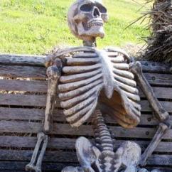 Wake Me Up Inside Skeleton Chair Meme Pink Leopard Waiting Generator Imgflip