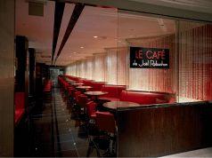 ル カフェ ドゥ ジョエル・ロブション LE CAFE de Joel Robuchon