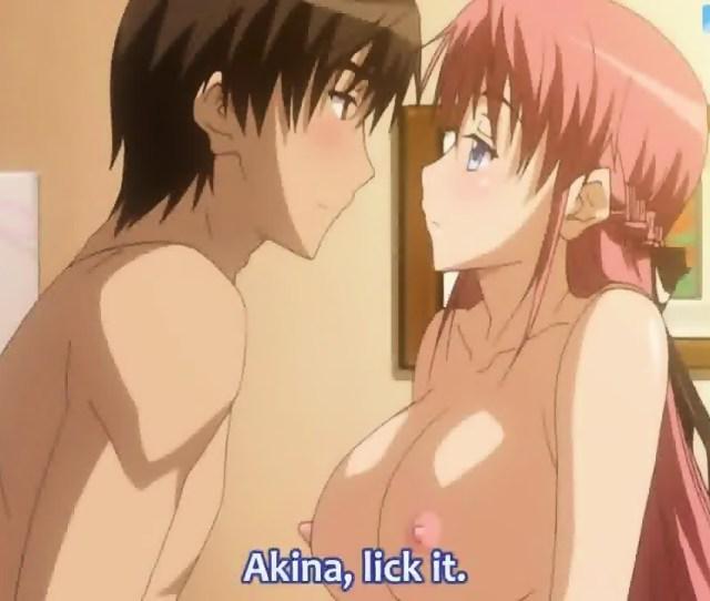 Fucking Slut Natsumi Hentai Scene 8
